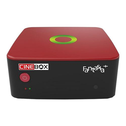 Cinebox Fantasia +