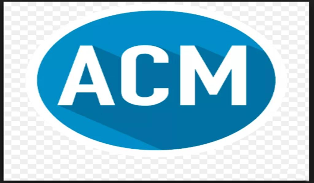 receptor acm