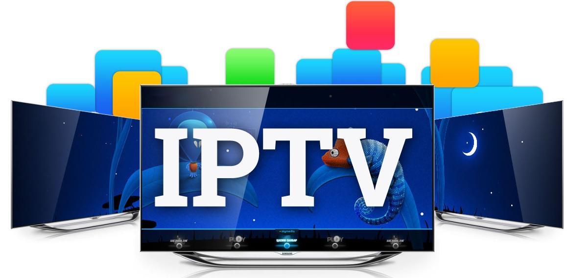 O QUE É IPTV